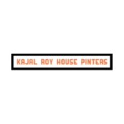Logo of Kajal Roy House Painters
