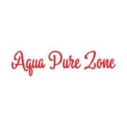 Aqua Pure Zone logo