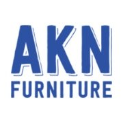 Logo of AKN Furniture