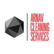 Logo of Arnav Cleaning Services