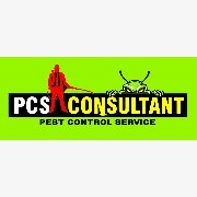 Logo of PCS Pest Control Service