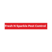 Logo of Fresh n Sparkle Pest Control Services
