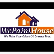 Logo of We Paint House