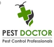 Logo of Pest Doctor