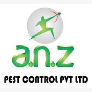 Logo of ANZ Pest Control