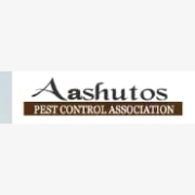 Aashutosh Pest Control Association logo