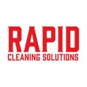Rapid Cleaning Solutions logo