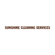 Sunshine Cleaning Services  logo