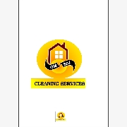 OM SAI CLEANING SERVICES logo