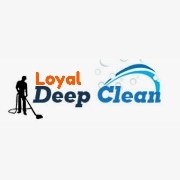 Loyal Deep Clean logo
