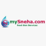 Logo of MySneha Cleaning Services