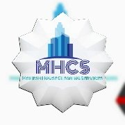 Logo of M H C S Cleaning Services