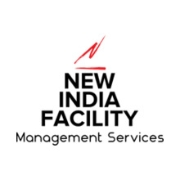 New India Facility Management Services logo
