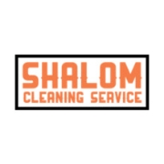 Shalom Cleaning Service  logo