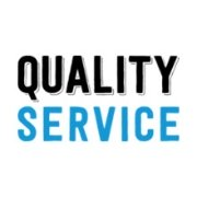 Logo of Quality Service