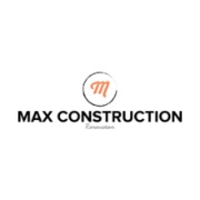 Logo of Max Construction & Renovation