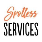Logo of Spotless Services