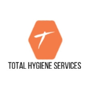 Logo of Total Hygiene Services