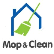 Logo of MOP AND CLEAN