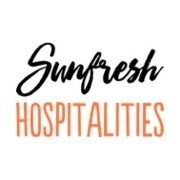 Logo of Sunfresh Hospitalities