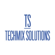 Logo of Techmix Solutions