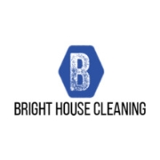 Logo of Bright House Cleaning