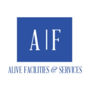 Logo of Alive Facilities & Services