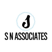 Logo of S N Associates Building Modular & Civil Contractors