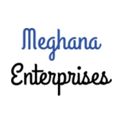 Logo of Meghana Enterprises