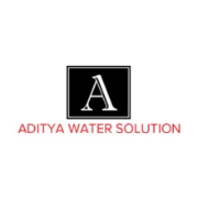 Logo of Aditya Water Solution