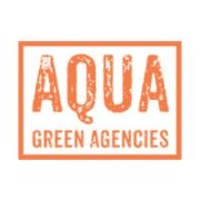 Logo of Aqua Green Agencies
