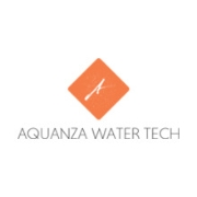 Logo of Aquanza Water Tech