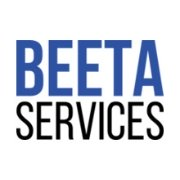 Logo of Beeta Services