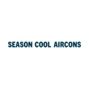 Season Cool Aircons logo