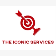 Logo of The Iconic Support Services