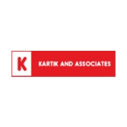 Logo of Kartik And Associates