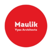 Logo of Maulik Vyas Architects