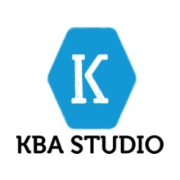 Logo of KBA Studio