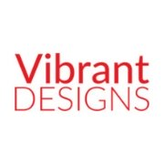 Logo of Vibrant Designs Pvt Ltd