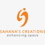 Logo of Sahanas Creations