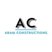 Logo of Aram Constructions