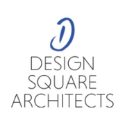 Logo of DESIGN SQUARE ARCHITECTS