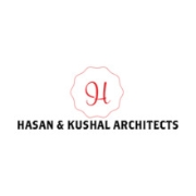 Logo of Hasan & Kushal Architects