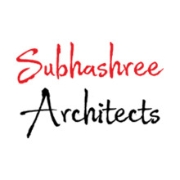 Subhashree Architects logo