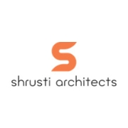 Logo of Shrusti Architects