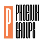 Logo of Phoenix Groups