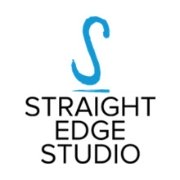 Logo of Straight Edge Studio