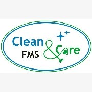 Logo of Clean And Care FMS