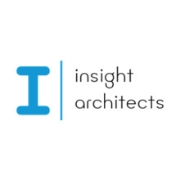 Logo of Insight Architects