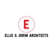 Logo of Ellis & Jorim Architects